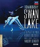 Tchaikovsky: Swan Lake [Blu-ray] [Import]