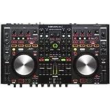 Denon DJ DNMC6000MK2 Professional Digital Mixer and Controller