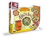 ToyKraft Papier Mache Madhubani