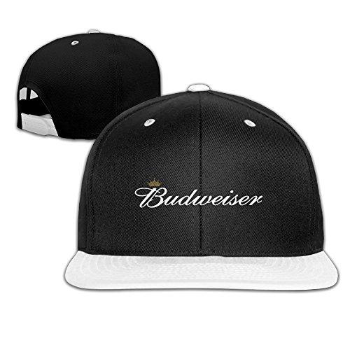 chaera-adult-american-lager-budweiser-logo-unisex-hip-hop-six-panel-flat-hat