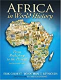 img - for Africa in World History, 2ND EDITION book / textbook / text book