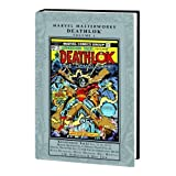 Marvel Masterworks: Deathlok 1par Marvel Comics Group