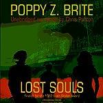 Lost Souls | Poppy Z. Brite