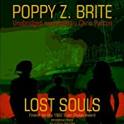 Lost Souls | [Poppy Z. Brite]