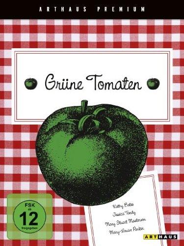 Grüne Tomaten Director's Cut (Arthaus Premium, 2 DVDs)