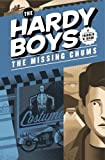 Image of The Missing Chums #4 (The Hardy Boys)