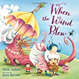 When the Wind Blew (0805086889) by Jackson, Alison