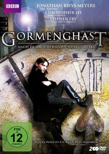 Gormenghast [2 DVDs]