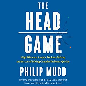 The Head Game Hörbuch