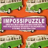 Impossipuzzle Cubes Camper Vans for sale  Delivered anywhere in UK
