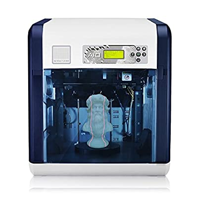 CICI Vinci 1.0 AiO All-in-One 3D Printer (Scan/Edit/Print)