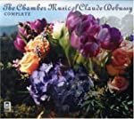 Complete Chamber Music [3 Disc