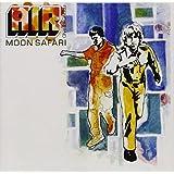Moon Safari ~ Air