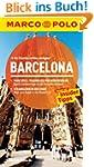 MARCO POLO Reisef�hrer Barcelona