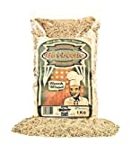 Axtschlag Sawdust 1 kg Assorted Wood
