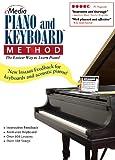 eMedia Piano & Keyboard Method v3 for MAC [Download]