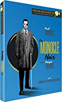 Le Monocle noir [Combo Collector Blu-ray + DVD]
