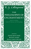 img - for The Philosophy of Enchantment: Studies in Folktale, Cultural Criticism, and Anthropology book / textbook / text book