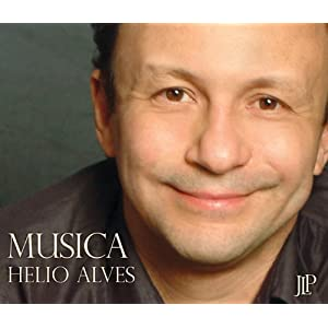 Helio Alves - Musica  cover