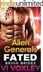Alien General's Fated: SciFi Alien Ro...