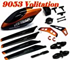 Double Horse 9053 Volitation Helicopter Parts 9053-04 9053-03 9053-20 9053-27