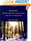 Modern Programming Languages: A Practical Introduction