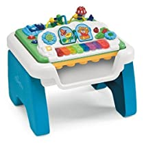 Chicco Music N Play Table