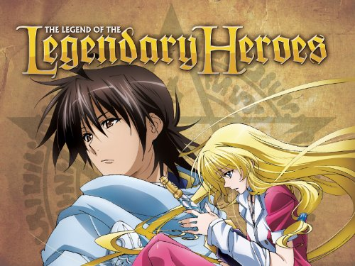 Legend of the Legendary Heroes Season 1