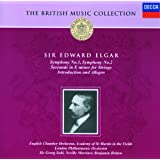 Elgar: The Symphonies; Introduction & Allegro; Serenade for Strings (2 CDs)