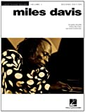 Miles Davis: Jazz Piano Solo Series, Vol. 1 (Jazz Piano Solos Series) (063405905X) by Davis, Miles
