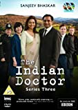 The Indian Doctor Series 3 - Sanjeev Bhaskar & Ayesha Dharker - As Seen on BBC1 [DVD]