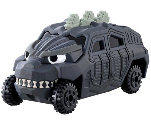 Tomica Dream Tomica Godzilla - 1
