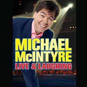 Michael McIntyre Performance
