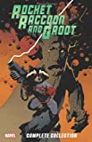 Image of Rocket Raccoon & Groot: The Complete Collection
