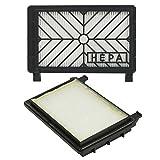 spares2go-Classe-S-Filtre-HEPA-pour-aspirateur-PHILIPS-FC-8600-FC-8619-8712-FC-8740-FC-8734-FC-8044-Lot-de-2-filtres