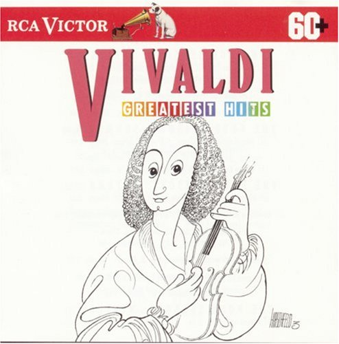 Vivaldi - Vivaldi Greatest Hits - Zortam Music