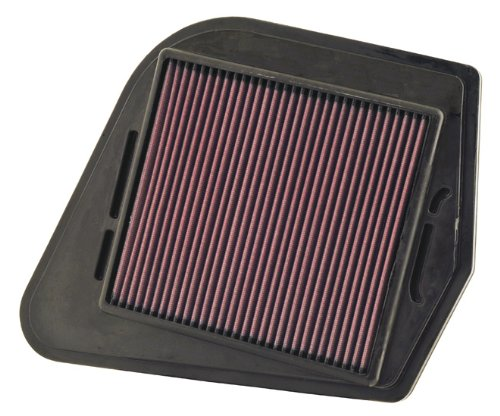 K&N 33-2251 High Performance Replacement Air Filter