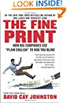 The Fine Print: How Big Companies Use...