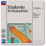 Tchaikovsky: The Sleeping Beauty (2 CDs)