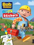 Bob the Builder Copy the Sticker Colo...