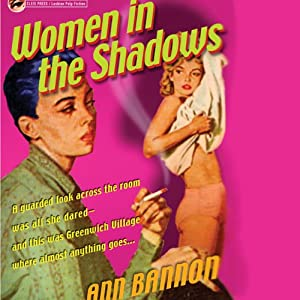 Women in the Shadows | [Ann Bannon]