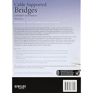 Cable Supported Bridges: Livre en Ligne - Telecharger Ebook
