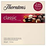 Thorntons Classics Collection 330 g (Pack of 5)