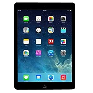 "Apple iPad WIFI 32 GB Grau - 9.7"" Tablet - 1.3 GHz, 24,6-cm-Display, MD786FD/A"