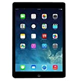 Apple iPad Air Wi-Fi 32 GB - spacegrau