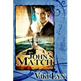John's Match (Woodland Village Book 3) ~ Viki Lyn