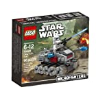 LEGO Star Wars 75028 Clone Turbo Tank