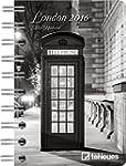 2016 London Deluxe Pocket Engagement...