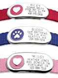 jewelry pet collar tags