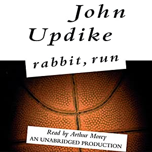 Rabbit, Run Audiobook